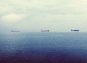 ICS: Oil Tanker Ban on BC's North Coast Is a Hindrance to International Maritime Trade 9