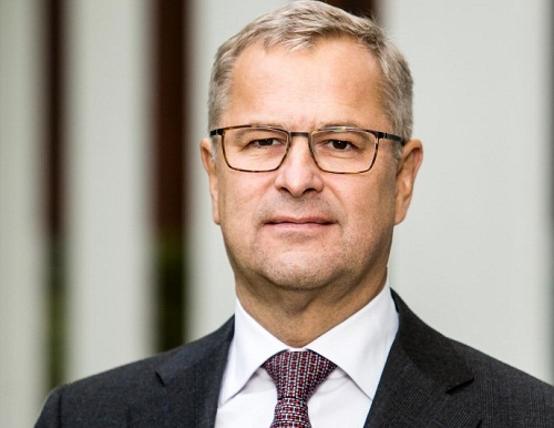 Maersk Forecasts Higher Profits in 2019 1