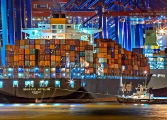 What are cargo ships?