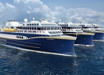 Corvus Energy Wins World's Largest Battery Package Order for Hybrid Vessels 2