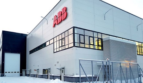 ABB Opens Marine Service Center For Supporting Growing Arctic Maritime Industries 1