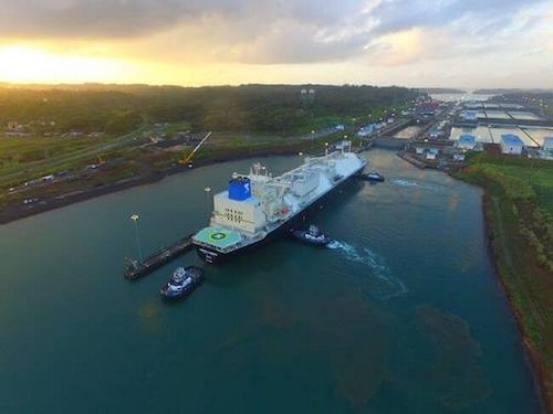 Panama Canal Initiatives Reduced Carbon Emissions Substantially 1