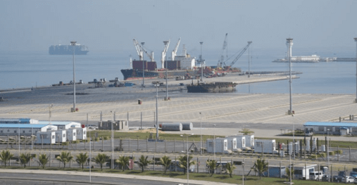 SLPA Holds 100% Ownership Of East Container Terminal (ECT) 1