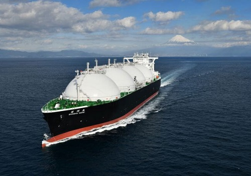 Wärtsilä Signs Long-Term Service Agreements For Four Japanese LNGCs 1