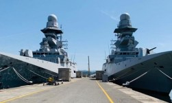 Fincantieri And Naval Group Signed Alliance Cooperation Agreement For New JV Incorporation