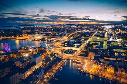 Wärtsilä To Highlight Work On Water & Waste Systems