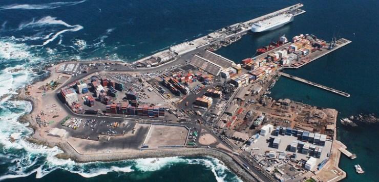EPI: Aprueban Declaración de Impacto Ambiental de la segunda etapa de reconstrucción del Terminal Molo