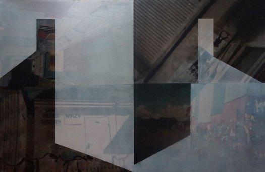 odd-groove-acryl-op-fotoprint-4-luik-2018-mixed-media-kunst-marit-otto