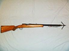 HVA Harpoon rifle 3