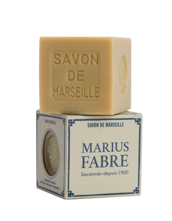 Marius Fabre - Marseiller Olivenölseife