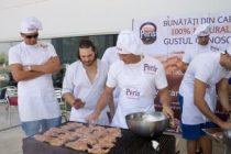 Peris Chef Florin Dumitrescu