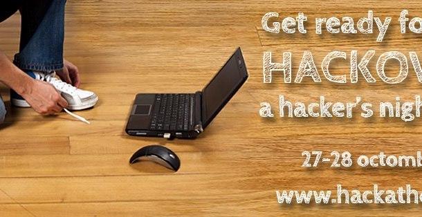 Hackathon Hacover