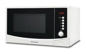 Electrolux - Cuptor cu microunde, model EMS20400W