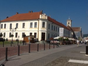 Leapșă Alba Iulia