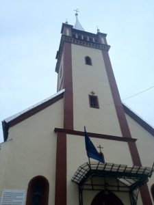 Biserica Zlatna