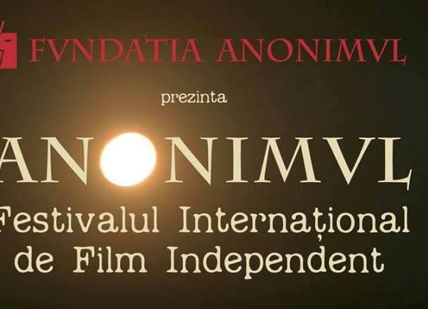 Festivalul Anonimul 2014