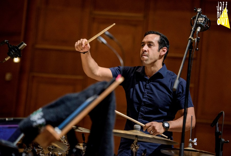 Antonio Sanchez recital