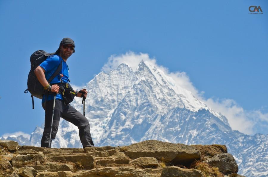 Costin Miu Everest