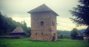 Culele - Bujoreanu