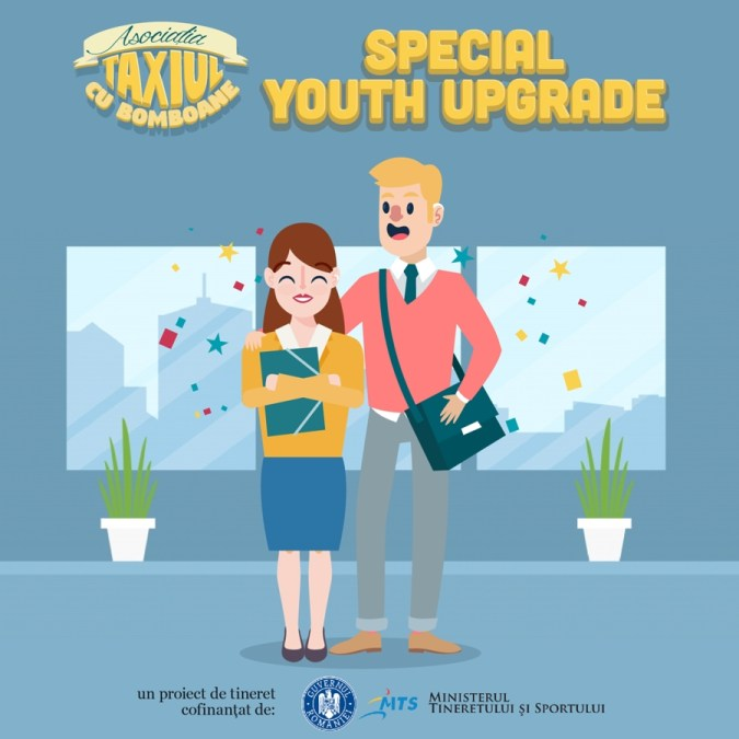Special Youth Upgrade