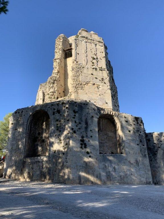 Tour Magne Provence