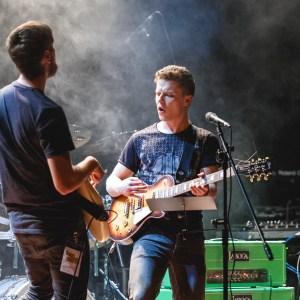 Walfad - ProgRockFest 2017 fot. Mariusz Kaszuba