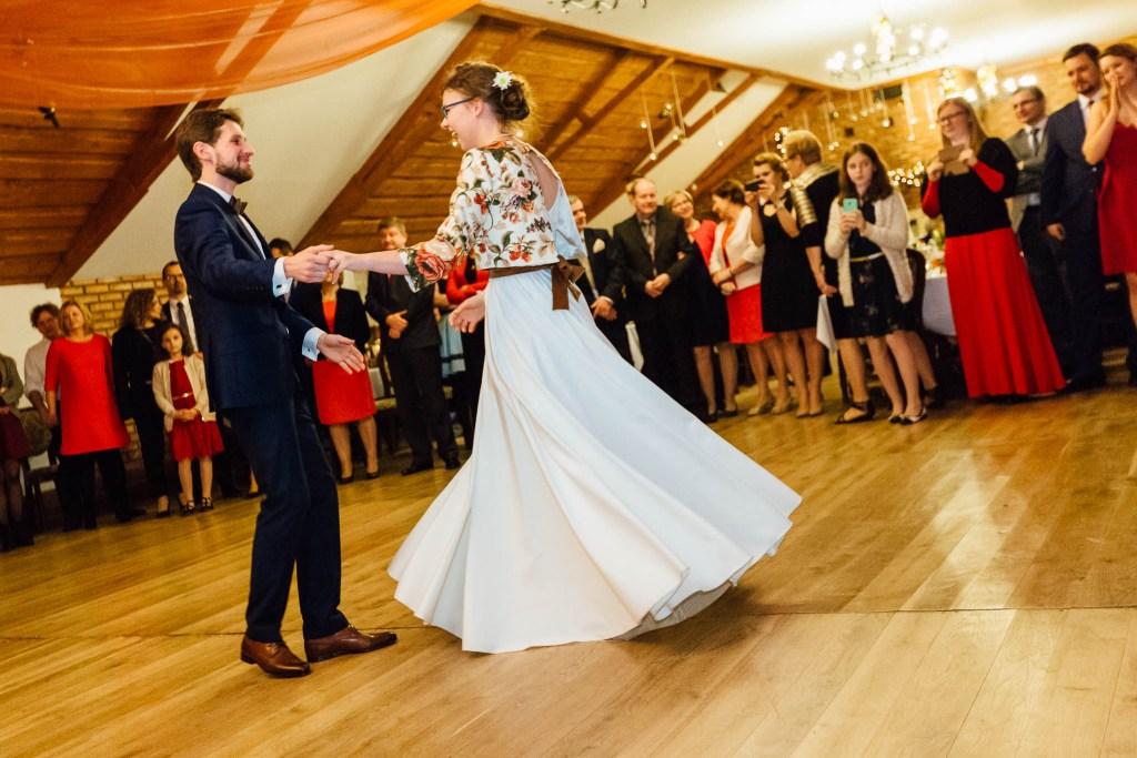 Fotograf ślubny w Warszawie reportaz ślubny Kościół Św. Ducha
