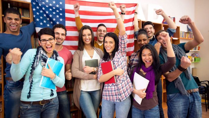 HOW TO EASILY APPLY FOR USA STUDENT VISA FROM NIGERIA