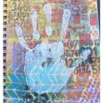 Leave your Mark Art Journal Class