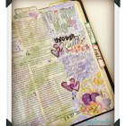 draw near bible journaling
