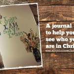 Identity in Christ Journal