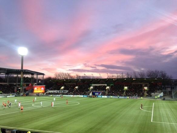 Lorient - PSG