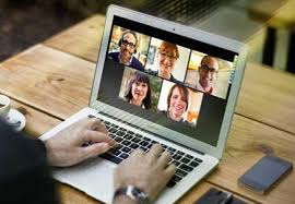 Online meeting etiquette – what's hot and what's not