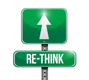Rethink your clinical thinking