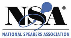 Marjorie Stiegler is a Professional Member of the National Speakers Association