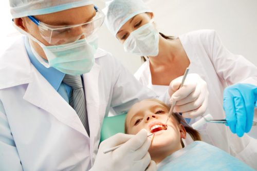 Why are kids dying at the dentist? | Marjorie Stiegler MD