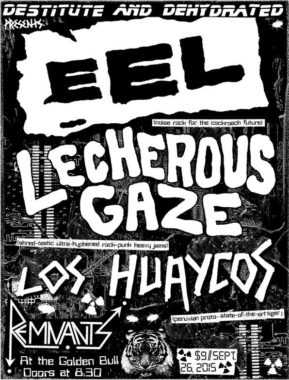 Eel-LecherousGaze-LosHuaycos-show-golden_bull-update-web