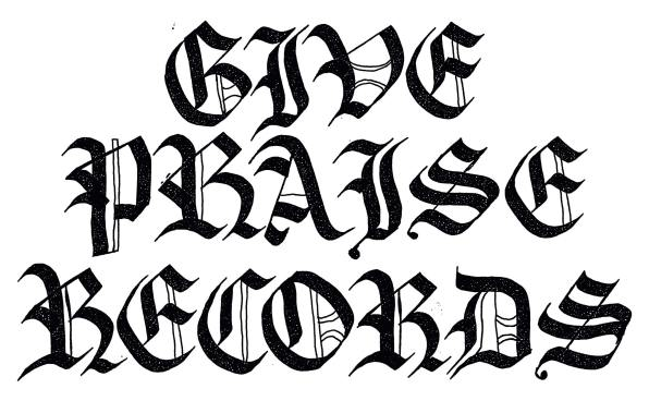givepriase-oldenglish-grunge-logos-01
