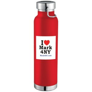 Premium 22 oz. Insulated Bottle