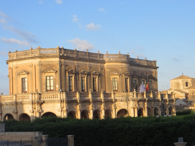 Noto Town Hall