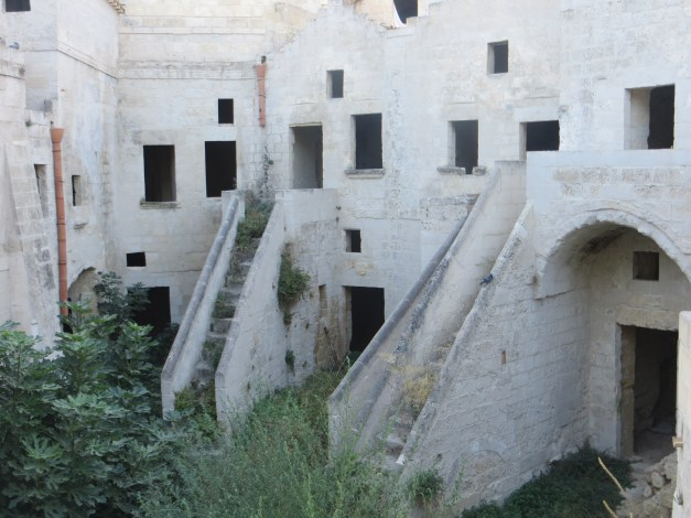 "Abandoned ""houses"""