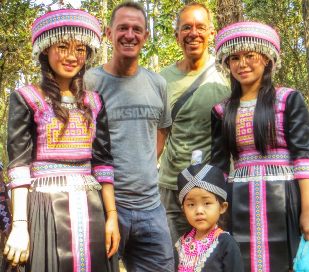 Happy Hmong New Year!