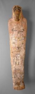 Mummy of Herakleides