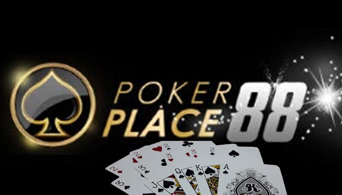 Buat ID Game Pokerplace88