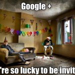 Google+ è L'Antisocial Network?