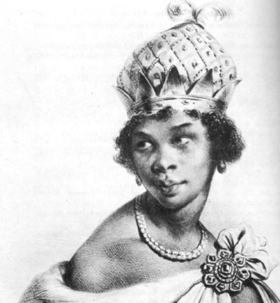 "Queen Nzinga: An African ""King"" to be Reckoned With"