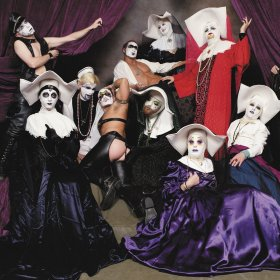 The Sisters of Perpetual Indulgence Portrait Series