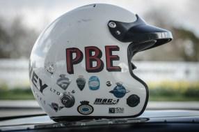 PBE Helmet