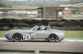 The Very Fast TVR of Stuart Daburn