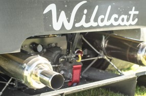 Wildcat Rear